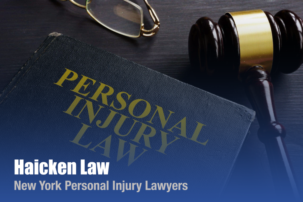 NYC Personal Injury Attorney